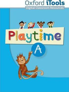 Playtime: A: iTools