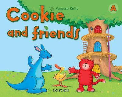 Cookie and Friends: A: Classbook