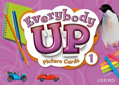 Everybody Up: 1: Picture Cards