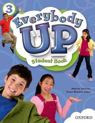 Everybody Up: 3: Student Book