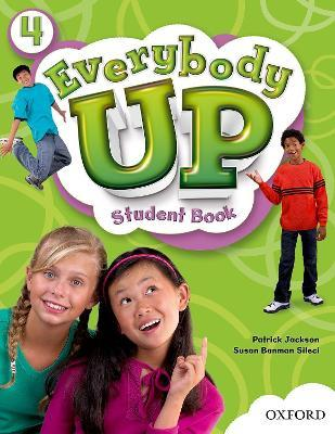 Everybody Up: 4: Student Book