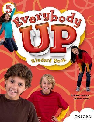 Everybody Up: 5: Student Book