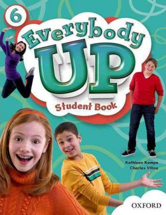 Everybody Up: 6: Student Book