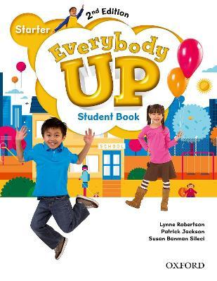 Everybody Up: Starter Level: Student Book