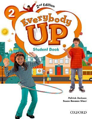 Everybody Up: Level 2: Student Book