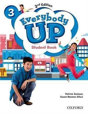 Everybody Up: Level 3: Student Book