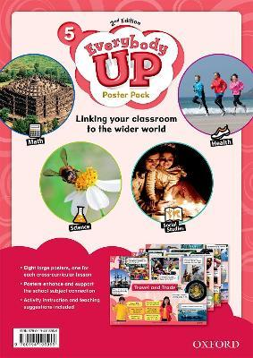 Everybody Up: Level 5: Posters