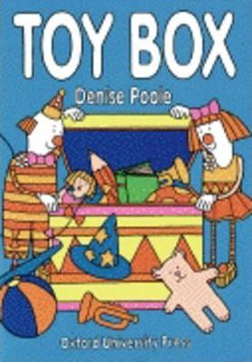 Toy Box: Pupil's Book