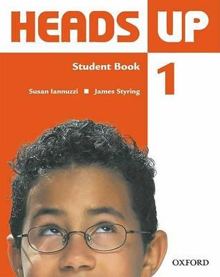 Heads Up 1: Student Book