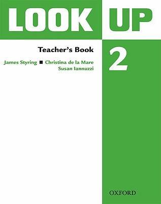 Look Up: Level 2: Teacher's Book