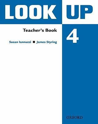 Look Up: Level 4: Teacher's Book