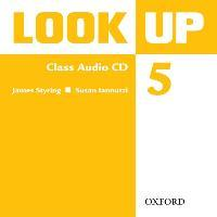 Look Up: Level 5: Class Audio CD