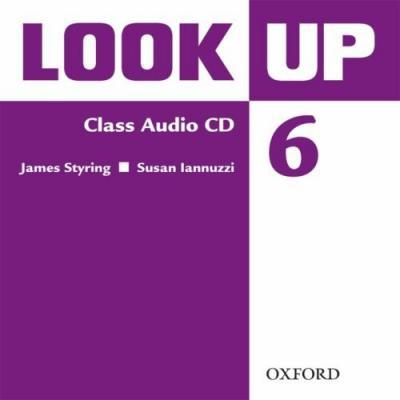 Look Up: Level 6: Class Audio CD