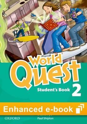 World Quest: Student's Book e-Book