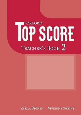 Top Score 2: Teacher's Book