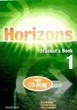 Horizons 1: CD-ROM Pack