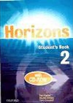 Horizons 2: CD-ROM Pack