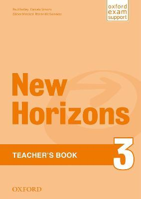 New Horizons: 3: Teacher's Book: 3