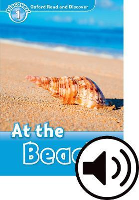 Oxford Read & Discover 1 at the Beach MP3 Audio (Lmtd+Perp)