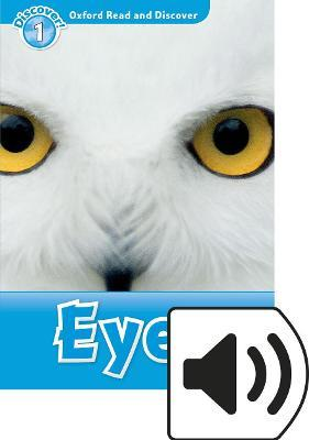 Oxford Read & Discover 1 Eyes MP3 Audio (Lmtd+Perp)