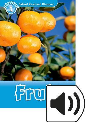 Oxford Read & Discover 1 Fruit MP3 Audio (Lmtd+Perp)