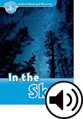 Oxford Read & Discover 1 in the Sky MP3 Audio (Lmtd+Perp)