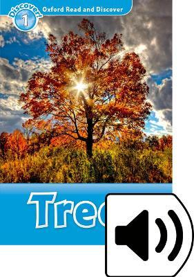 Oxford Read & Discover 1 Trees MP3 Audio (Lmtd+Perp)
