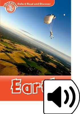 Oxford Read & Discover 2 Earth MP3 Audio (Lmtd+Perp)