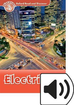 Oxford Read & Discover 2 Electricity MP3 Audio (Lmtd+Perp)