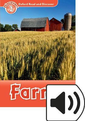 Oxford Read & Discover 2 Farms MP3 Audio (Lmtd+Perp)