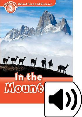 Oxford Read & Discover 2 in the Mountains MP3 Audio (Lmtd+Perp)