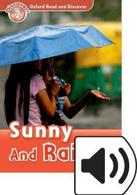 Oxford Read & Discover 2 Sunny & Rainy MP3 Audio (Lmtd+Perp)