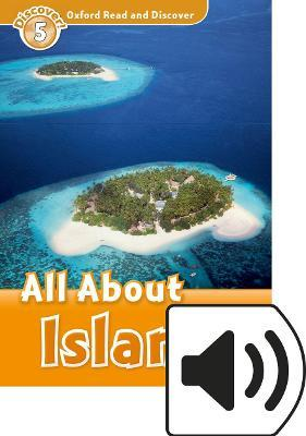 Oxford Read & Discover 5 All About Islands MP3 Audio (Lmtd+Perp)