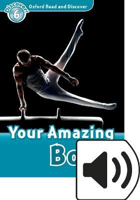Oxford Read & Discover 6 Your Amazing Body MP3 Audio (Lmtd+Perp)