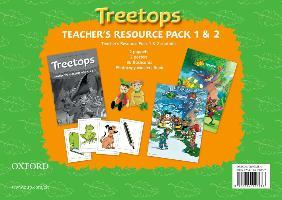 Treetops: 1-2: Teacher's Resource Pack