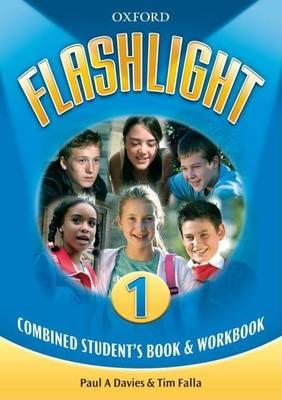 Flashlight 1: Combined Student's Book and Workbook