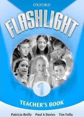 Flashlight 1: Teacher's Book
