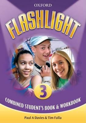 Flashlight 3: Combined Student's Book and Workbook