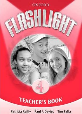 Flashlight 4: Combined Student's Book and Workbook