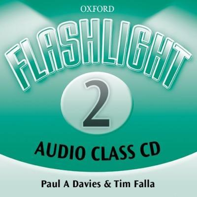 Flashlight 2: Class Audio CD
