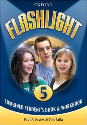 Flashlight 5: Combined Student's Book and Workbook