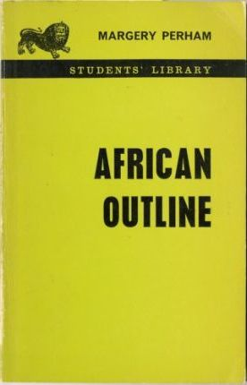 African Outline