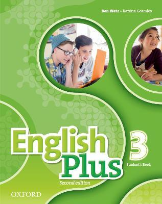 English Plus: Level 3: Student's Book
