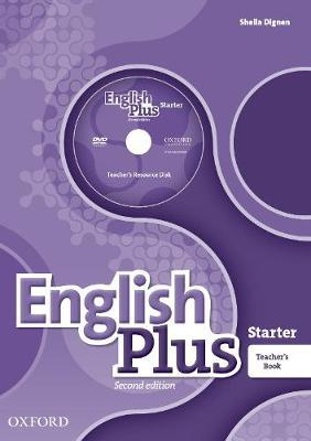 English Plus: Starter: Teacher's Book with Teacher's Resource Disk and access to Practice Kit
