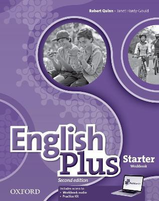 English Plus: Starter: Workbook with access to Practice Kit