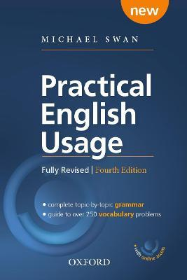 Practical English Usage, 4th edition