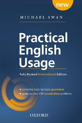 Practical English Usage, 4th edition: International Edition (without online access)