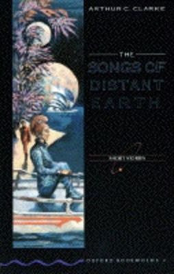 The Songs of Distant Earth: Short Stories