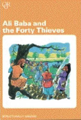 Ali Baba and the Forty Thieves: 500 Headwords Junior level