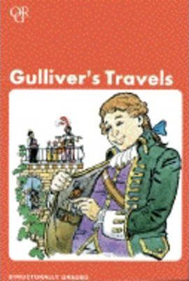 Gulliver's Travels: 750 Headwords Junior level